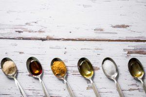 Zuckeralternativen Vergleich