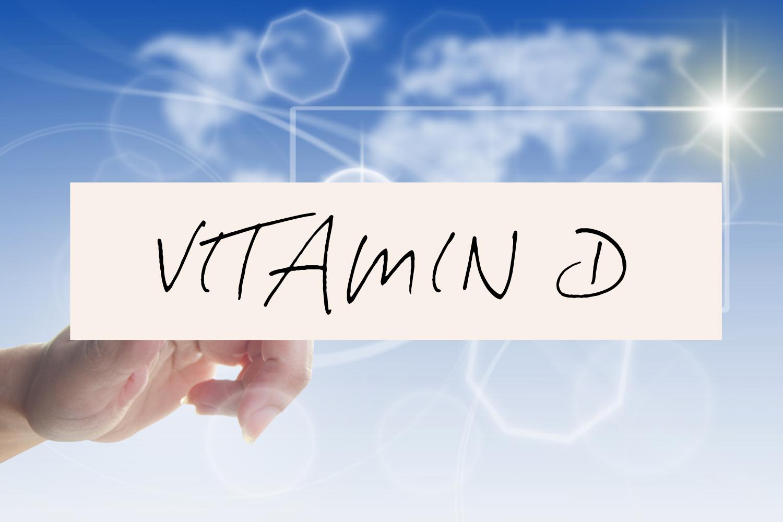 Vitamin D Ernährungswissen supplementieren gesund