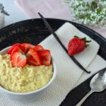 Vanillepudding Oats gesund